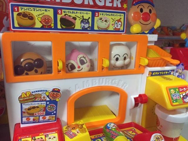 幼児教材や知育玩具やおもちゃ・ママルー等を買取させて頂きました。